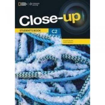 Учебник английского языка Close-Up 2nd Edition C2 Student's Book with Online Student Zone