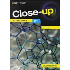 Учебник английского языка Close-Up 2nd Edition B1 Student's Book with Online Student Zone