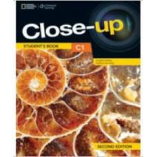 Учебник английского языка Close-Up 2nd Edition C1 Student's Book with Online Student Zone