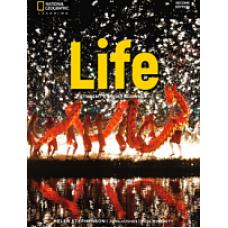 Учебник английского языка Life 2nd Edition Beginner Student's Book with App Code