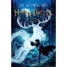 Harry Potter 3 Prisoner of Azkaban Rejacket [Paperback]