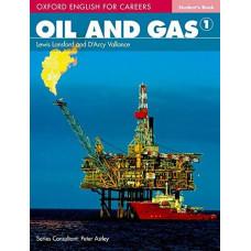 Учебник Oil and Gas 1 Student's Book
