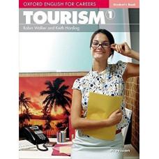 Учебник Tourism 1 Student's Book
