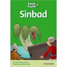 Книга для чтения Family and Friends 3  Sindbad