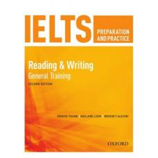 Учебник английского языка IELTS Preparation and Practice Reading & Writing General Training Students Book