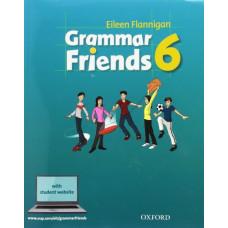 Грамматика Grammar Friends 6 Student's Book