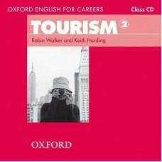 Диск Tourism 2 Class CD