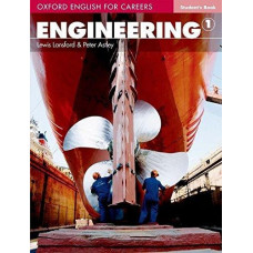 Учебник Engineering 1 Student's Book
