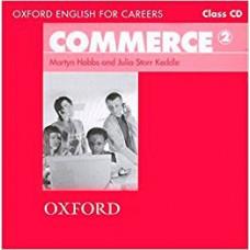 Диск Commerce 2 Class CD