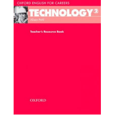 Книга для учителя Technology 2 Teacher's Resource Book