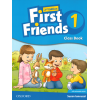 First Friends Second Edition 1