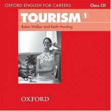 Диск Tourism 1 Class CD