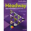 NEW HEADWAY (4TH EDITION) UPPER-INTERMEDIATE
