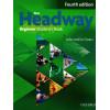 NEW HEADWAY (4TH EDITION) BEGINNER