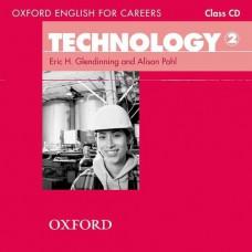 Диск Technology 2 Class CD