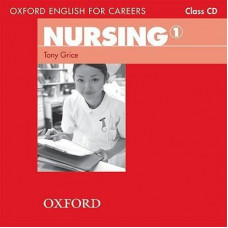 Диск  Nursing 1 Class CD