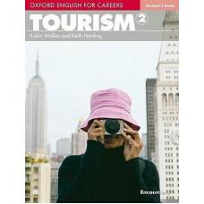 Учебник Tourism 2 Student's Book