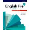 ENGLISH FILE 4TH EDITION ADVANCED