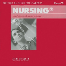 Диск Nursing 2 Class CD