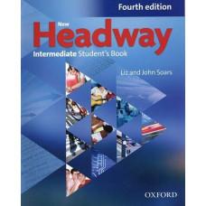 Учебник New Headway (4th Edition) Intermediate Student's Book