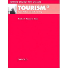 Книга для учителя Tourism 2 Teacher's Resource Book