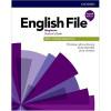 ENGLISH FILE 4TH EDITION BEGINNER