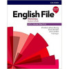 ENGLISH FILE 4TH EDITION ELEMENTARY