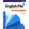 ENGLISH FILE 4TH EDITION PRE-INTERMEDIATE