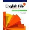 ENGLISH FILE 4TH EDITION UPPER-INTERMEDIATE