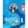 ENGLISH PLUS SECOND EDITION LEVEL 1
