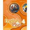 ENGLISH PLUS SECOND EDITION LEVEL 4