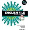 ENGLISH FILE 3RD EDITION ADVANCED