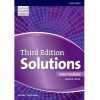 Solutions 3Ed Intermediate