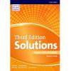Solutions 3Ed Upper-Intermediate