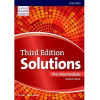 Solutions 3Ed Pre-intermediate