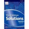 Solutions 3Ed Advanced