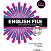 ENGLISH FILE  3RD EDITION INTERMEDIATE PLUS