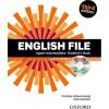 ENGLISH FILE 3RD EDITION UPPER-INTERMEDIATE