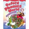 OXFORD PHONICS WORLD 5