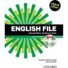 ENGLISH FILE  3RD EDITION INTERMEDIATE