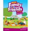 Family and Friends Starter 2nd ed