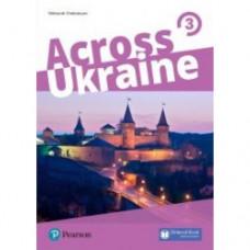Учебник английского языка Across Ukraine 3