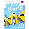 WIDER WORLD 1