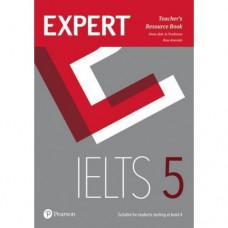 Книга для учителя Expert IELTS Band 5 Teacher' Book