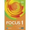 Focus Second Edition Level 1