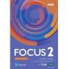 Focus Second Edition Level 2