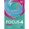 Focus Second Edition Level 4