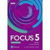 Focus Second Edition Level 5