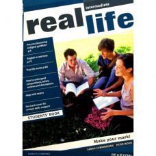 Учебник английского языка Real Life Intermediate Student's Book