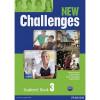 NEW CHALLENGES 3